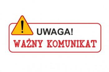 Zmiana lokalizacji Kasy IPCZD