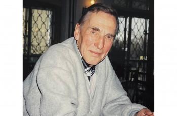 Ś. P. Profesor Czesław Szymkiewicz