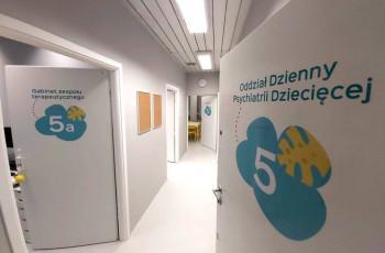 Turnusy wakacyjne na Oddziale Dziennym Psychiatrii dla Dzieci i Młodzieży