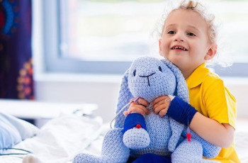"""Instytutu """"Pomnik – Centrum Zdrowia Dziecka"""" w grupie partnerskich ośrodków pediatrycznych"""