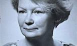Wspomnienie Ś.P. Dr Mirosławy Wróblewskiej byłej kierownik Zakładu Medycyny Nuklearnej
